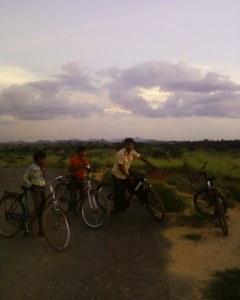 Bikers !!!
